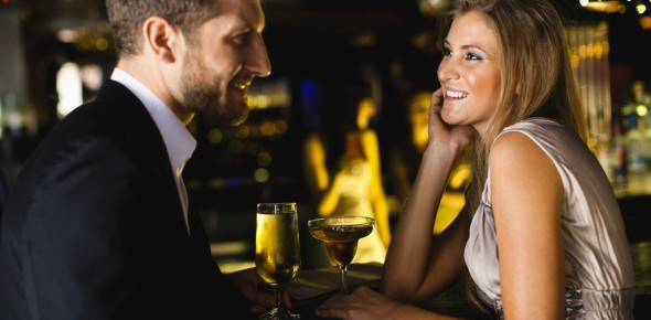 What should you never say on the first date?