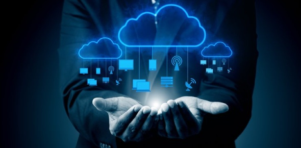 Which platforms are best for large scale cloud computing?