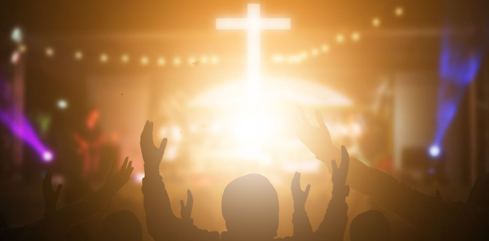 A lot of people think that praise and worship are the same, but they are not. These two terms