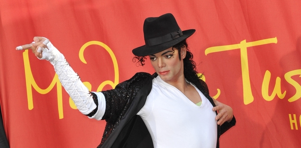 Which current artist reminds you the most of Michael Jackson (and why)?