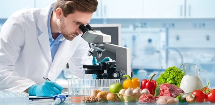 Food science is the science connected to the study of food. Technologists characterizes food