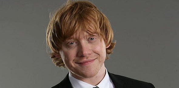 What happened to Rupert Grint after he finished the Potter films?