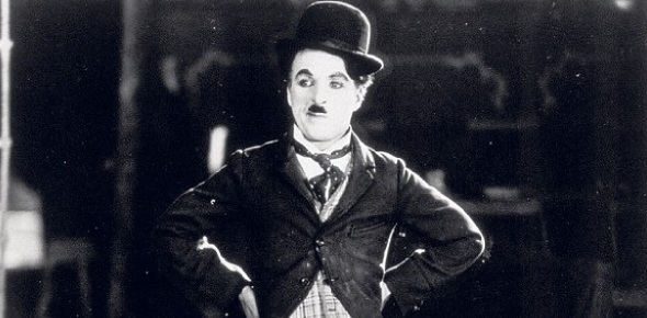 How was the love life of Charlie Chaplin?
