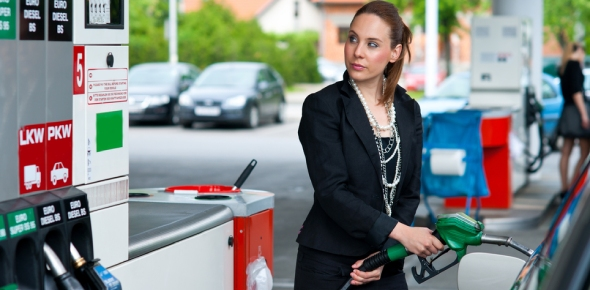 What is the difference between gasoline and petrol?