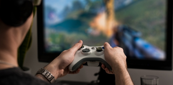 Does playing video games on a daily basis really harm our brain?