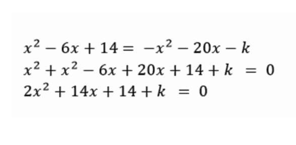 Which of the following lines does not intersect y = 5 x + 2?