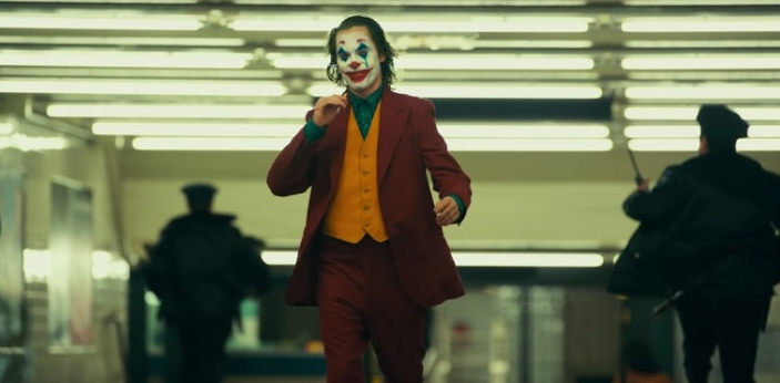 Joker is a psychological thriller, crime drama motion picture. It is proposed to launch DC Black, a