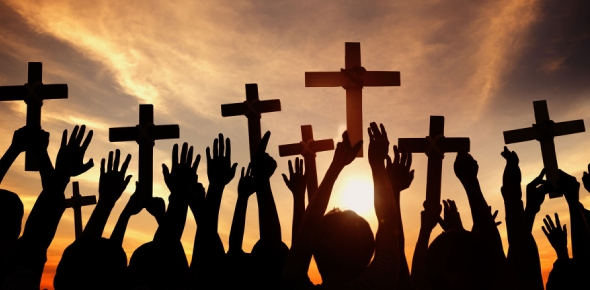 When someone commits suicide, Christians believe that they automatically go to hell. There is no