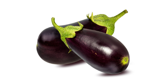 There are a lot of people who may become confused with aubergine because they do not necessarily
