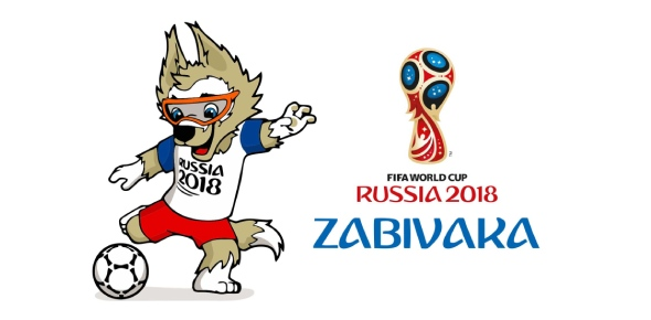 Who is the mascot of the 2018 FIFA World Cup?
