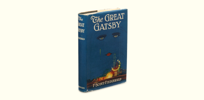 The Great Gatsby is an excellent novel written by F. Scott Fitzgerald. It is about the narrator