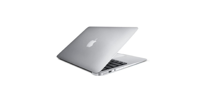 Apple is well known for their own brand, especially the Apple laptop. Apple products are widely
