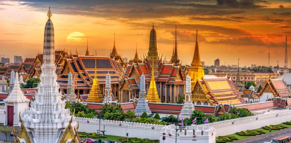 Should I allow my husband to visit Bangkok with his friends?