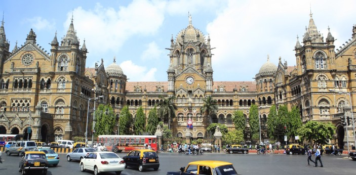Mumbai is known to be a type of city that you can see in India. Mumbai and Bombay actually refer to