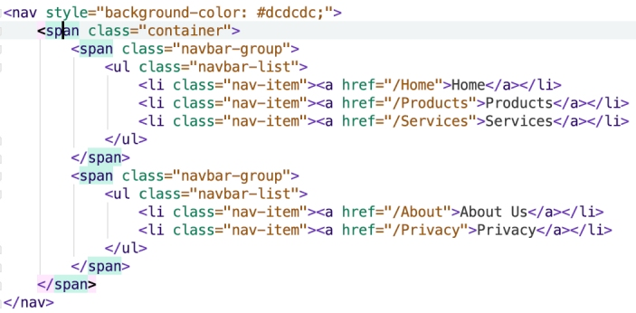 HTML that is hypertext markup language, is a structured code used in building and displaying the