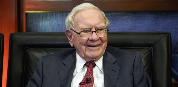 Berkshire Hathaway is a holding company. One of the wealthiest men in the world, Warren Buffet, is