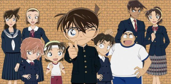 Why was Detective Conan called Case Closed in America?