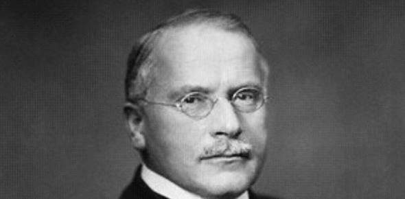 Who was Carl Jung?