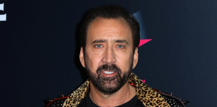 There was a time when Nicolas Cage is known to be one of Hollywood's best actors. He received
