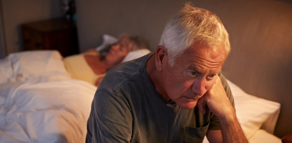 Is insomnia a mental disorder?