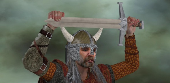 """Were """"Vikings"""" as barbaric as they are portrayed to be?"""