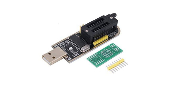 EPROM means erasable programmable read-only memory. This is a type of PROM that can be completely