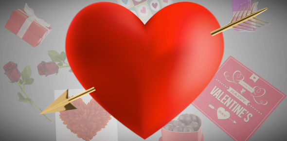 Couples celebrate Valentine's Day to show true love and appreciation for each other.