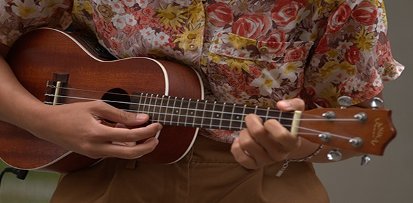 Which songs are most suited for beginner ukulele players?