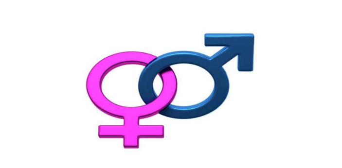 Even though many people get gender and sexuality mixed up, there is a distinct difference between