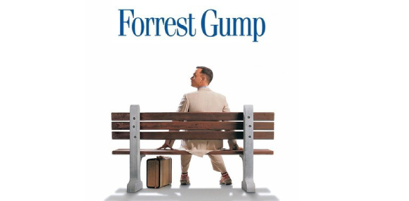 In the film, Forrest Gump, Forrest visited the White House on three separate occasions. Every time