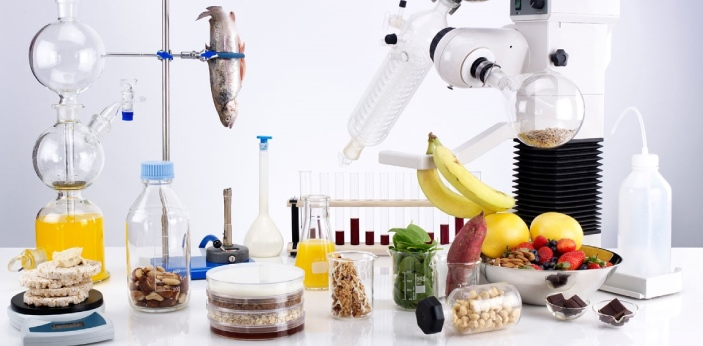 Food science is the study of the physical, biological, and chemical makeup of food; the causes of