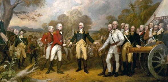Why did America want freedom from the British?