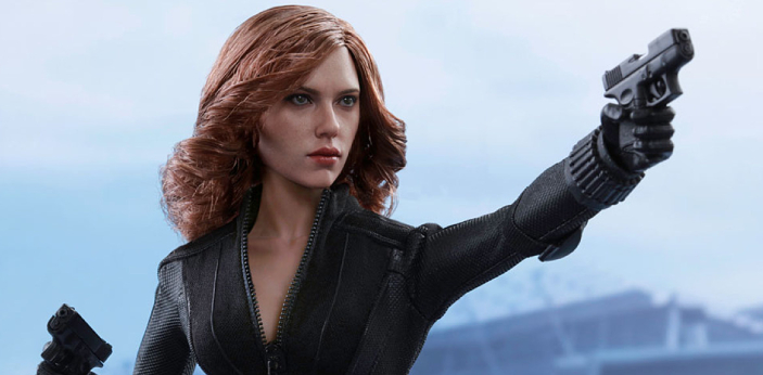 An upcoming movie by Scarlett Johannson is Black Widow. There are a lot of people who are