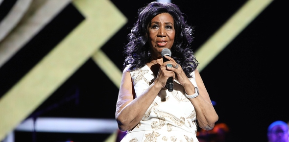 How did Aretha Franklin influence others?