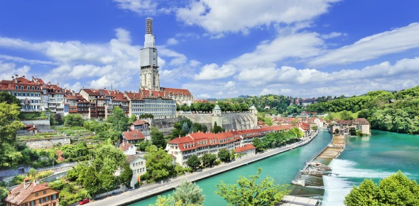 Switzerland can certainly be expensive to visit but not if you do your homework and get deals on