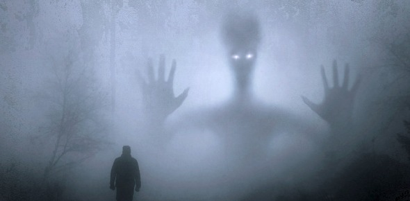 Do you know any good stories about ghosts?