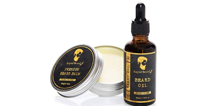 Both Beard Oil and Beard Balm are applied to beards for proper nourishment. Although both are used