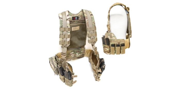 The MOLLE and ALICE bags are the top choices of a military man or a survival enthusiast. Many