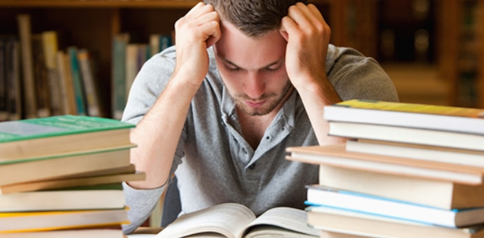 Today, students are finding it difficult to focus on their studies not because they don't know