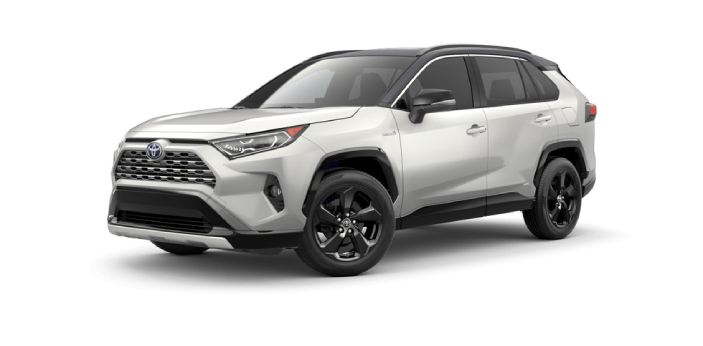 The Rav4 is Toyota's model in the crossover SUV segment. The RAV4 comes in a range of models