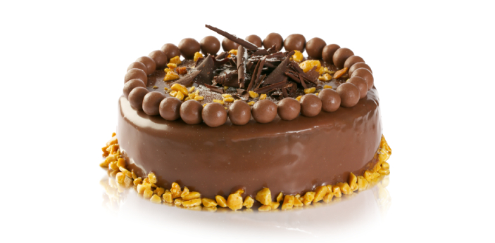 Some people seem to think that cake and pastry are the same when actually, they are not. When you