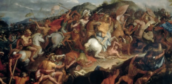Alexander the Great brought massive change to the ancient world. When he became king of Macedonia,