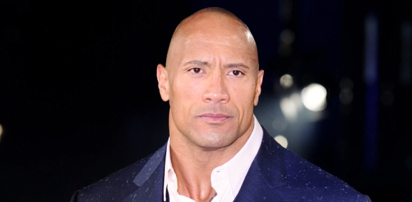 Has Dwayne Johnson retired from wrestling?