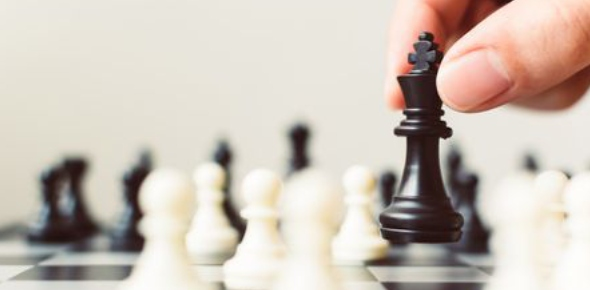 In chess, the king is the most invaluable piece; however, it is also the most vulnerable piece in