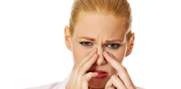 It's common knowledge that stuffy noses get stuffier when one lays down. But, why is that?While