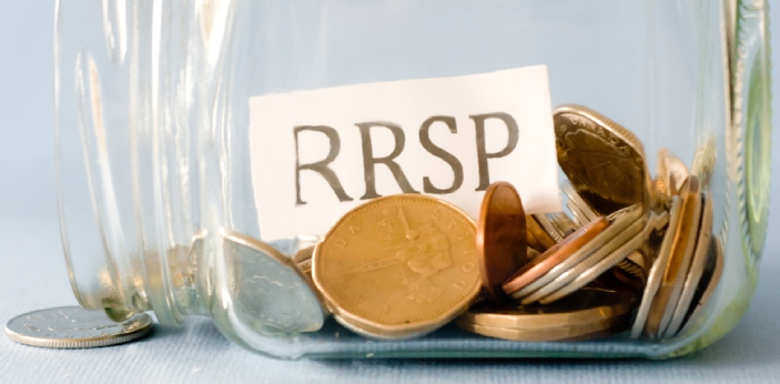 RRSP is a registered retirement savings plan, and RSP is a retirement savings plan, and it may or