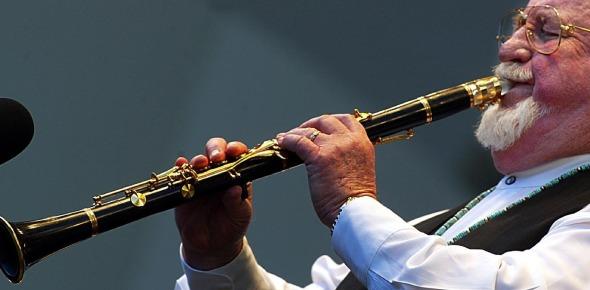 How do I clean my clarinet?