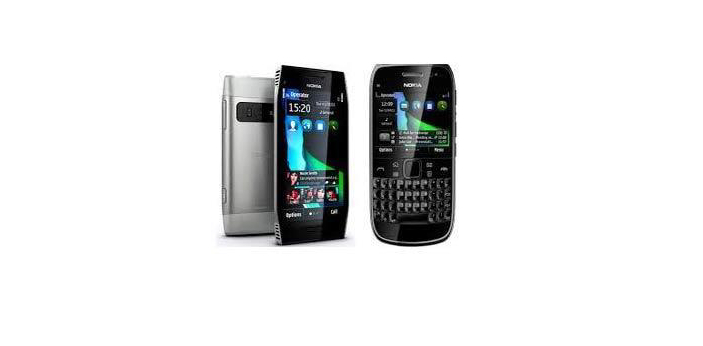 Symbian used to be the most popular mobile operating system. It was the most popular till around