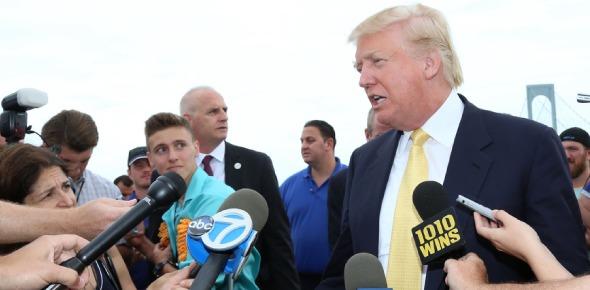 What is Donald Trump's economic plan?
