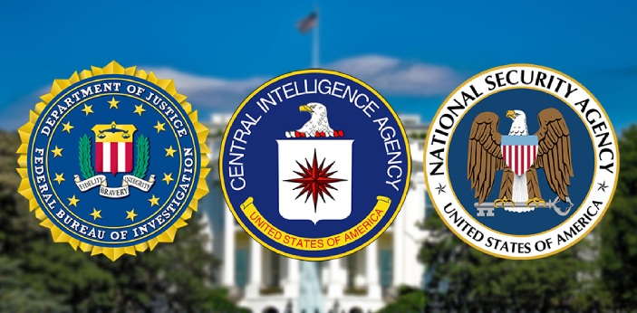 Some people think that the CIA and FBI are the same, but they are not. You should know their
